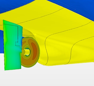 Disk value cfd