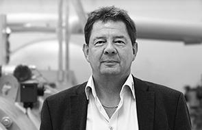 Jesper Busk, Head of Department