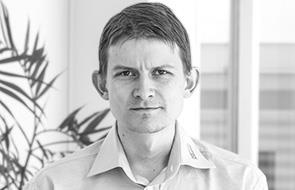 Kasper Munk Eliasen, Project Manager