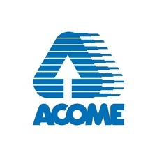 Acome has been verified by FORCE Technology